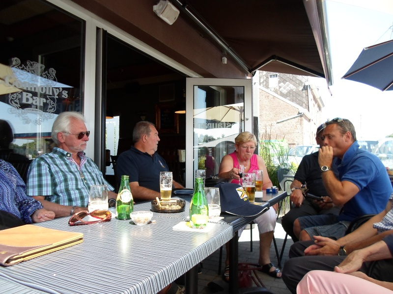 21 Juillet 2013 à Liège. 21-07-17