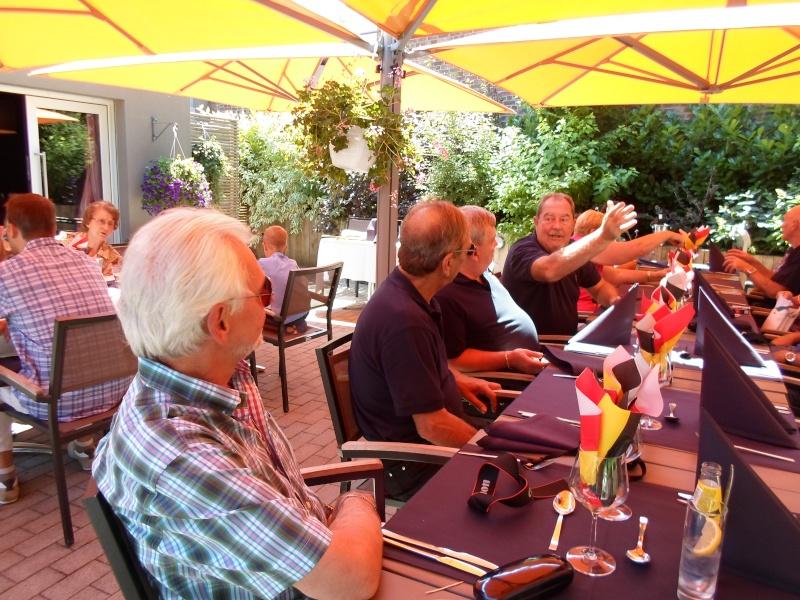 21 Juillet 2013 à Liège. 21-07-19