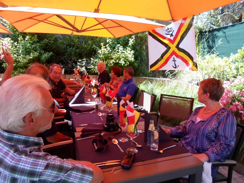 21 Juillet 2013 à Liège. 21-07-20
