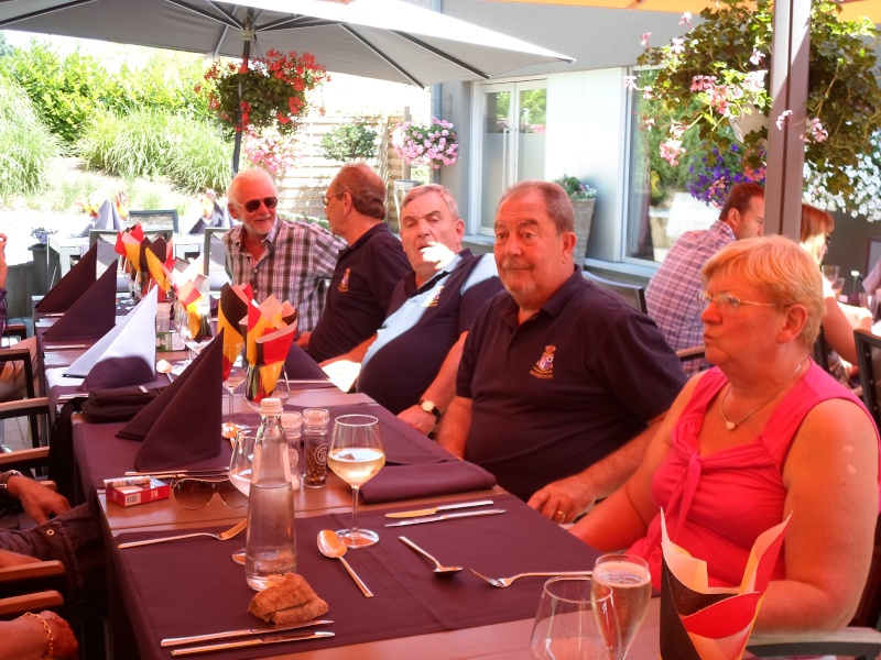 21 Juillet 2013 à Liège. 21-07-22