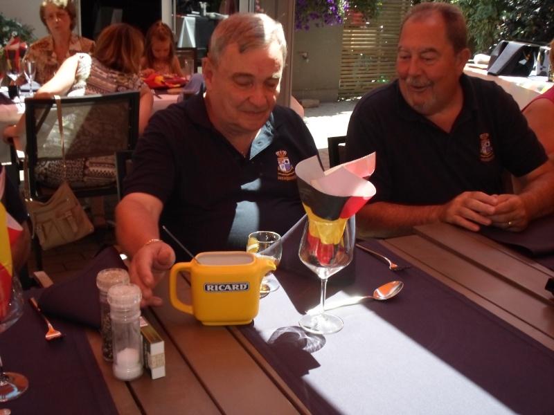 21 Juillet 2013 à Liège. 21-07-27