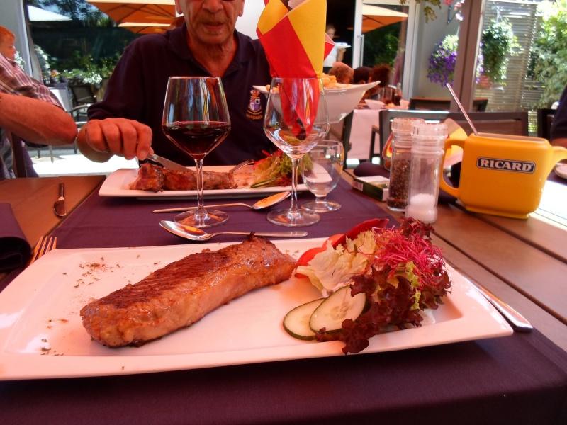 21 Juillet 2013 à Liège. 21-07-31
