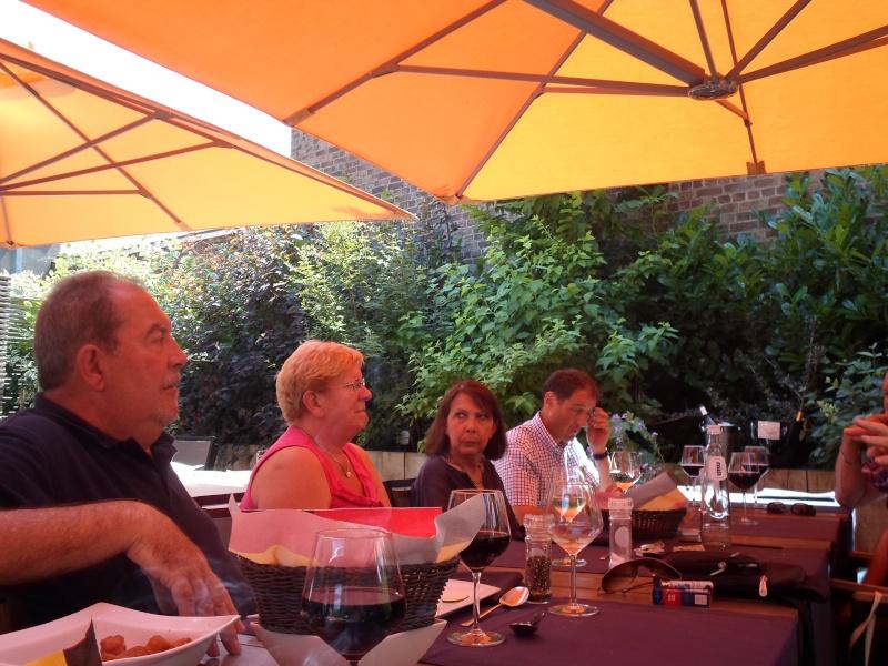 21 Juillet 2013 à Liège. 21-07-33