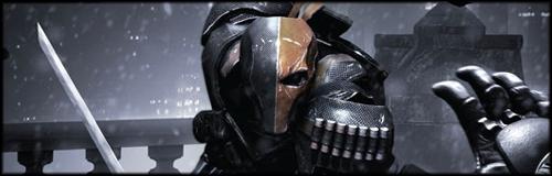 Les chroniques de Deathstroke Deaths11