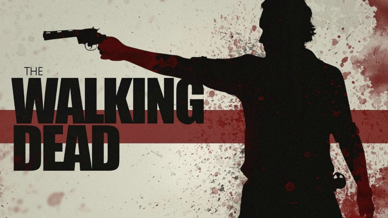 The Walking Dead. ( Discution ) The-wa10
