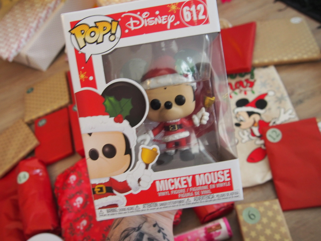 Tag 2 sur Disney Central Plaza Pc240010