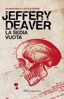 LA SEDIA VUOTA di Jeffery Deaver Deaver10