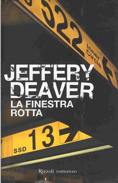 LA FINESTRA ROTTA di Jeffery Deaver La-fin10