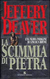 LA SCIMMIA DI PIETRA di Jeffery Deaver La_sci10
