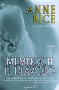 MEMNOCH IL DIAVOLO di Anne Rice Memnoc10
