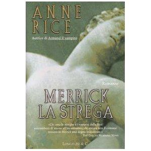 MERRICK LA STREGA di Anne Rice Merric10