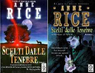 SCELTI DALLE TENEBRE di Anne Rice Scelti10