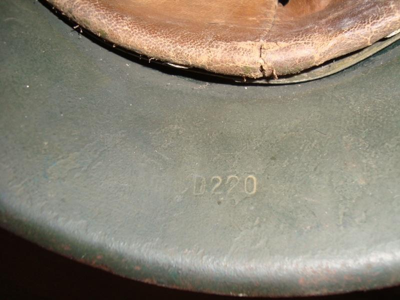 casque allemand Reichbahn Polizei Mod_4215
