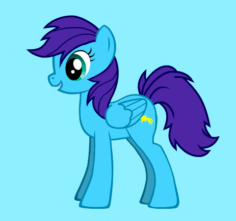 Call for all fleet members OC's & for artistic ponies! Shooti10