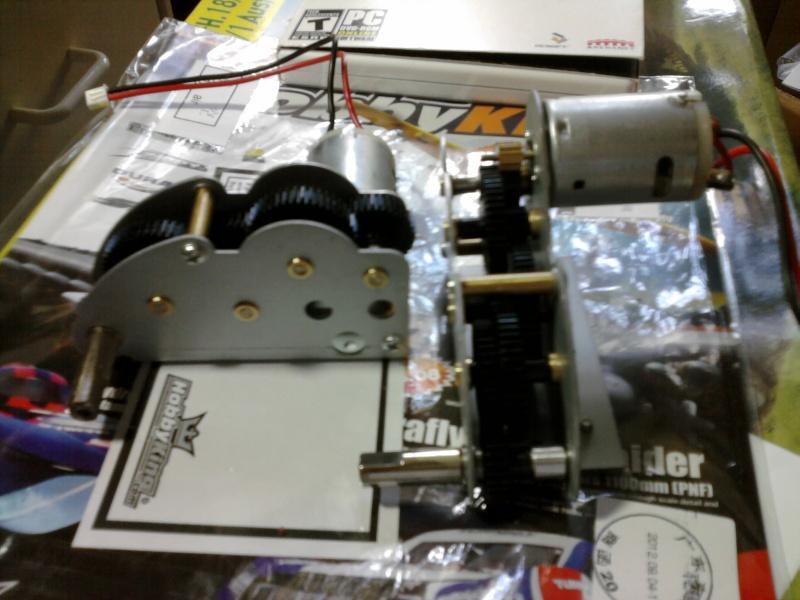 Strato's KV-2 Build Photo122