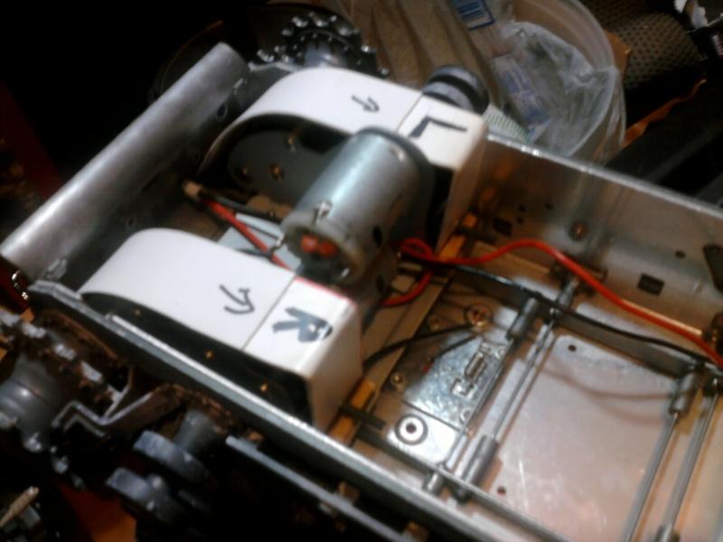 Strato's KV-2 Build - Page 2 Photo139