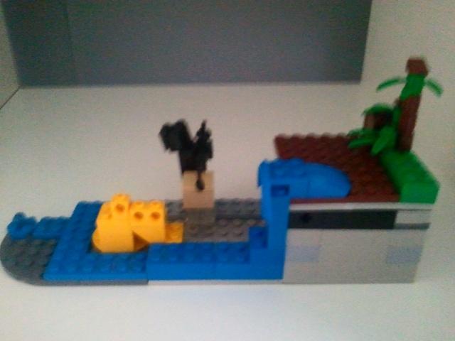 [Lego] Minecraft de BadLuck (Nouvelle Partie !) 211