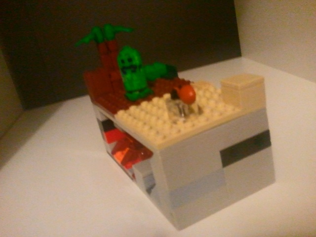[Lego] Minecraft de BadLuck (Nouvelle Partie !) 212