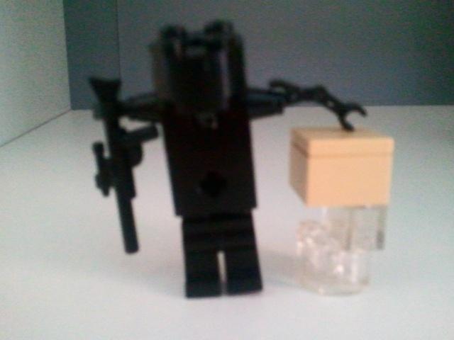 [Lego] Minecraft de BadLuck (Nouvelle Partie !) 411