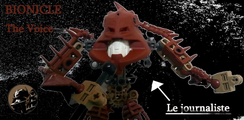 [Projet] Bionicle The Voice (Chuuut ! Ca commence :O] Avaak10