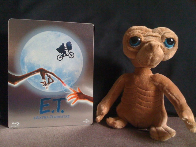 E.T. The Extra-Terrestrial - Blu-ray - Page 2 Img_0714