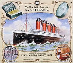 je suis nouveau sur le titanic Images15