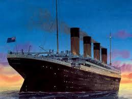 je suis nouveau sur le titanic Images16