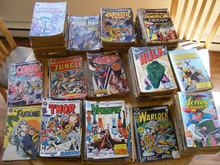ma collection de Bande dessinée - Page 9 Bdheri10