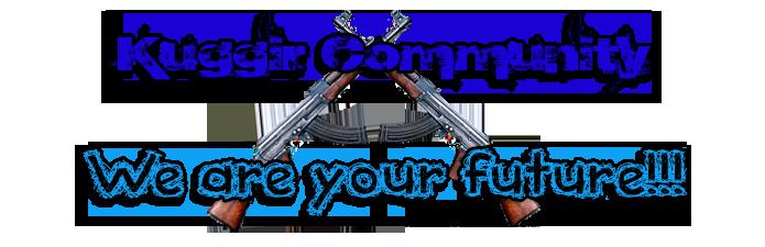 KuGGeR Community