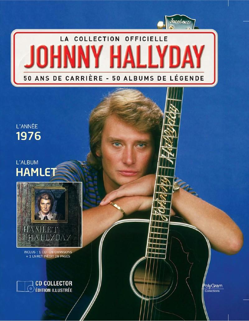 N° 40 1976 Hamlet Jhcoll12