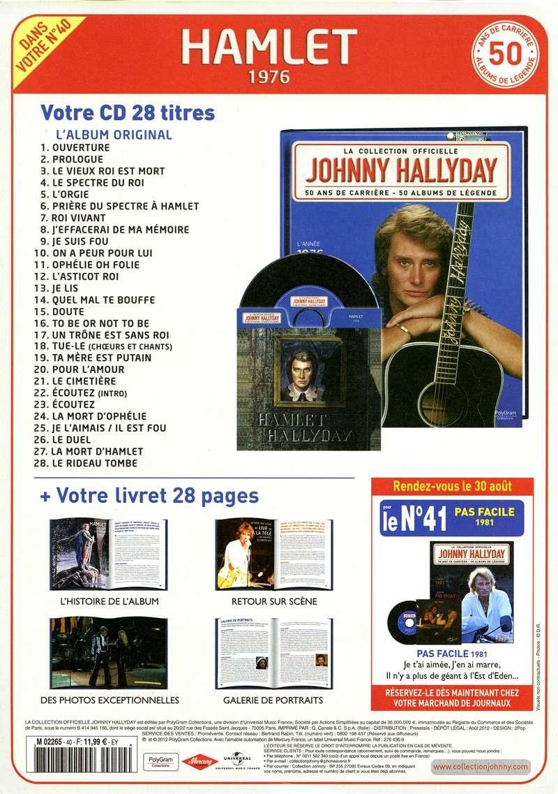 N° 40 1976 Hamlet Jhcoll16