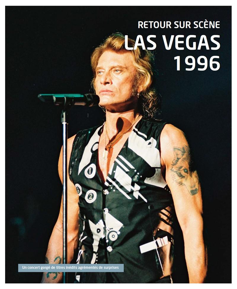 N° 43 1996 Destination Vegas Jhcoll33