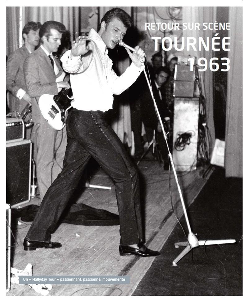 N° 44 1963 Nashville 1963 Jhcoll39