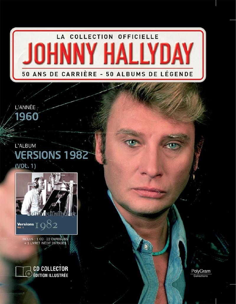 N° 45 1960 Versions 1982 Vol 1 Jhcoll43