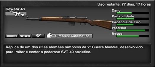 O Gun Emporium Gewehr10
