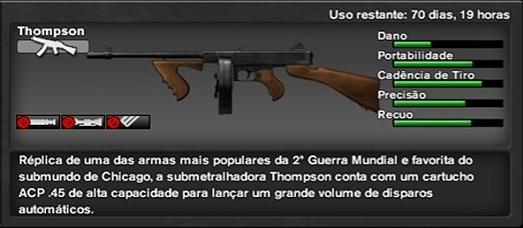 O Gun Emporium Thomps10