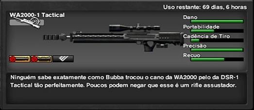 O Gun Emporium Wa200011