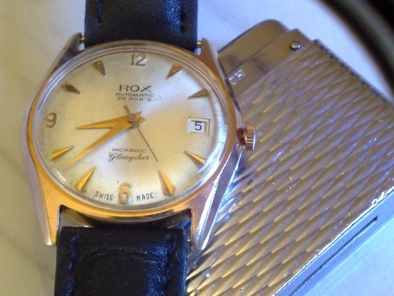 montre rox vintage 02102014