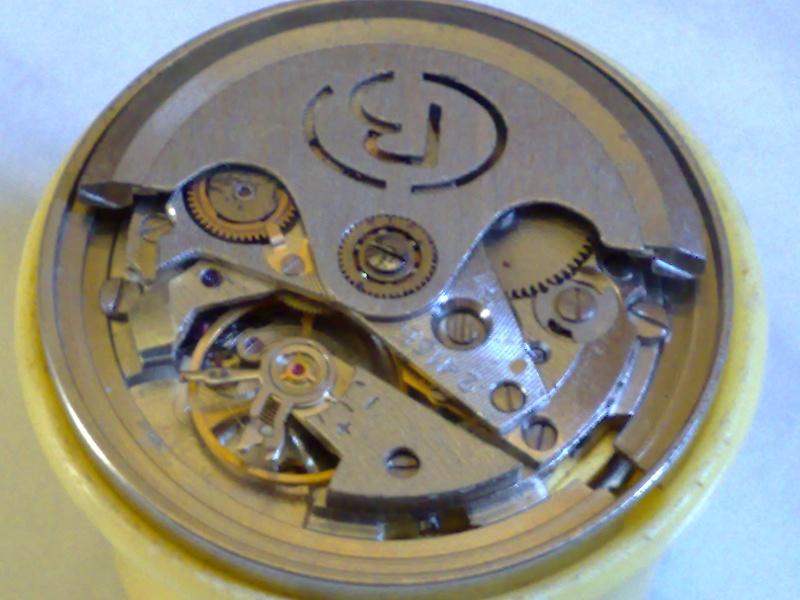Vostok... de ch'val - Page 2 10092010