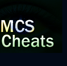 MCSCheats