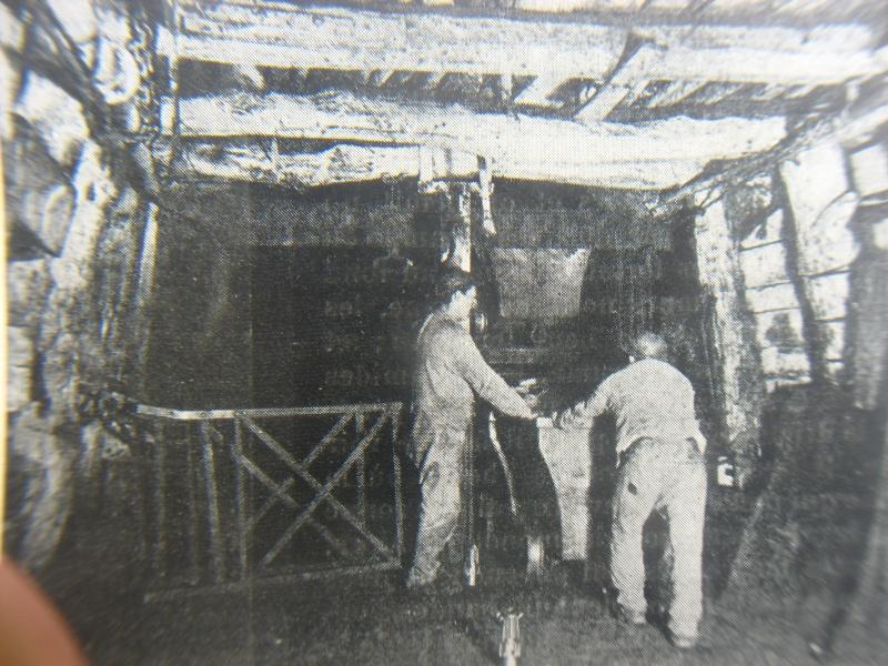 le patrimoine minier 06311