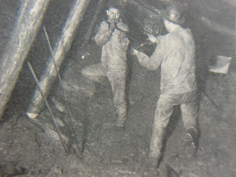 le patrimoine minier 06411