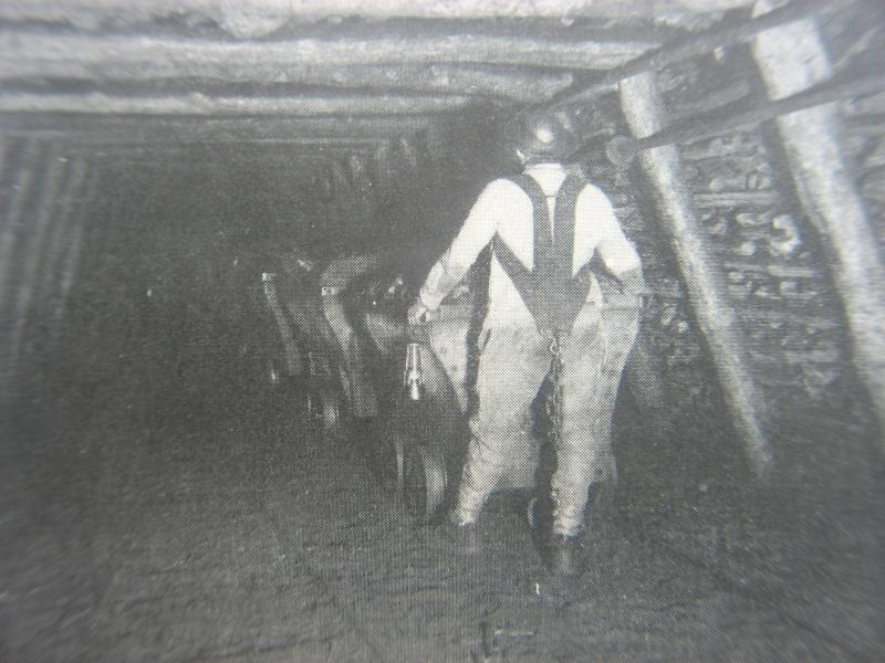 le patrimoine minier 07010