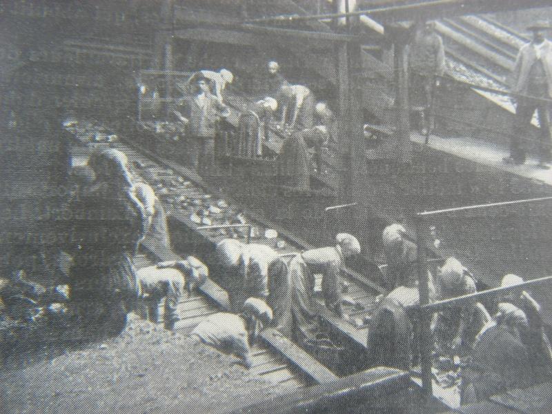 le patrimoine minier 07610
