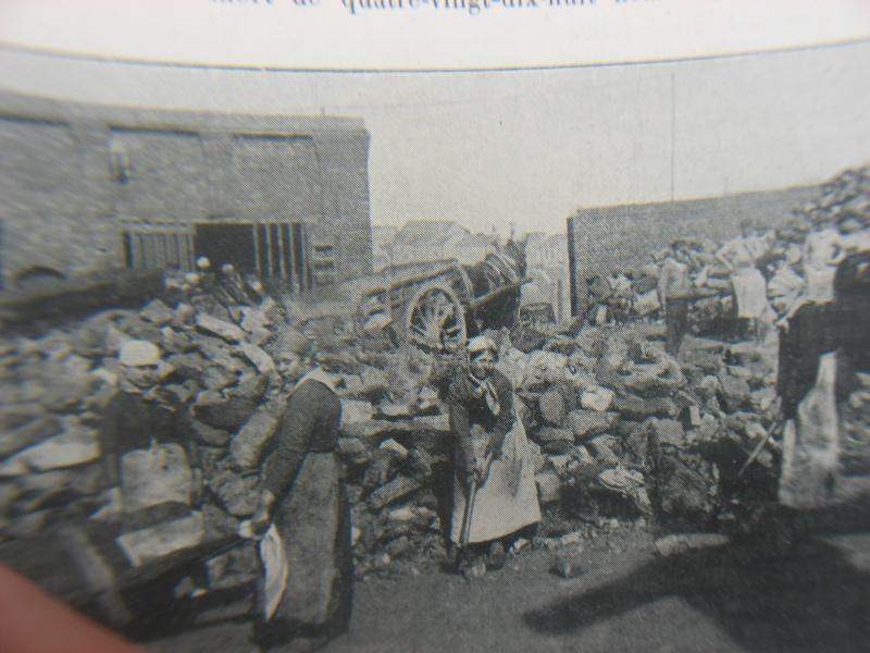 le patrimoine minier 08210