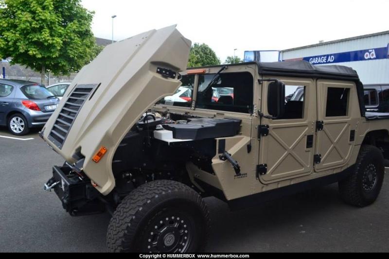 Le nouveau Hummer humvee c series arrive bientôt chez Hummer France  - Page 2 10172110