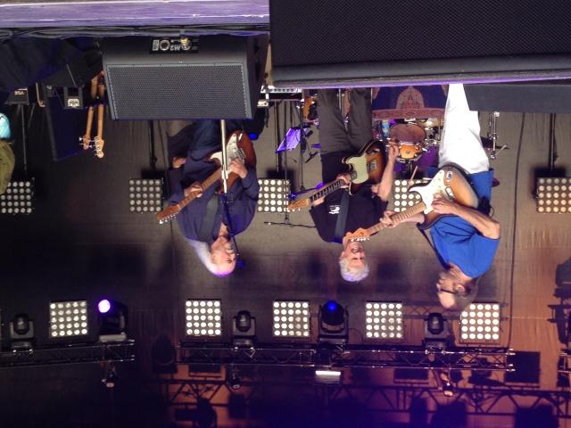 Crosby, Stills & Nash à l'Olympia 4 & 5 juillet 2013 Img_0810