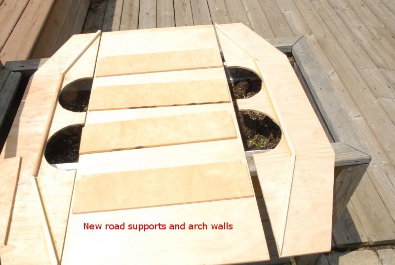Stingers Bridge Build Bridge13