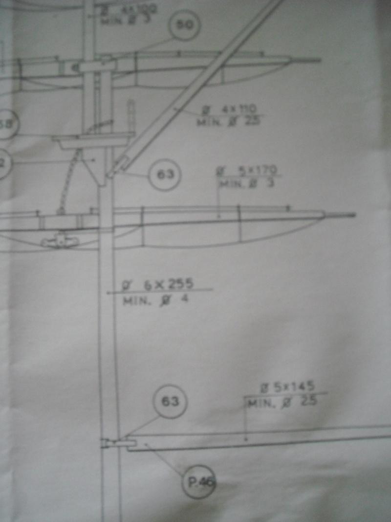amerigo - Lorenzo. AMERIGO VESPUCCI 1:100  - Pagina 4 Dscn0411
