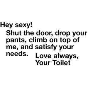 TOILET HUMOUR & INFORMATION - Page 2 41864210